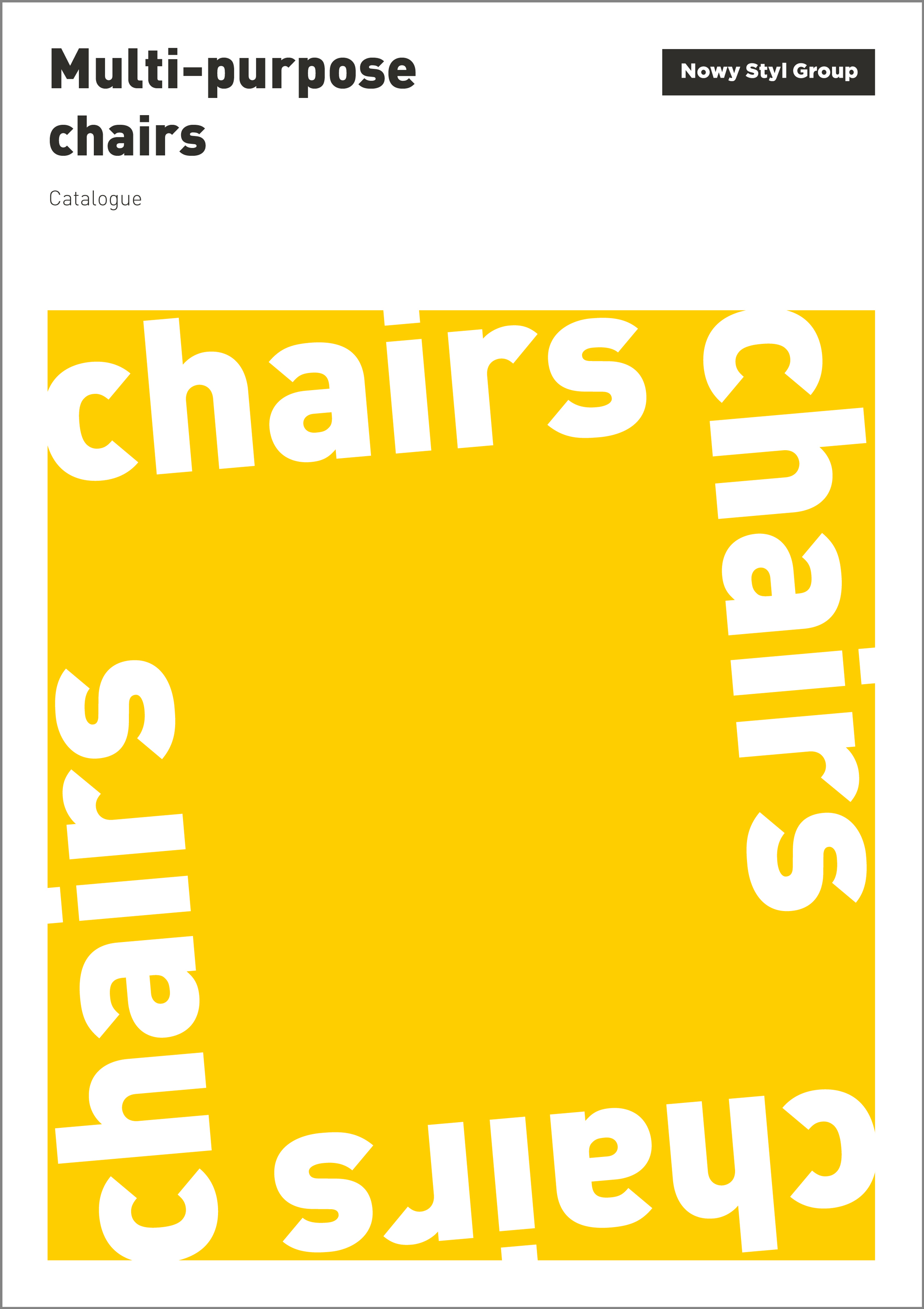 NS catalogue Chairs
